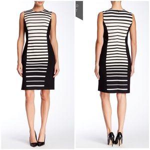 💜MUST GO💜 J. McLaughlin Joise Sleeveless Dress L